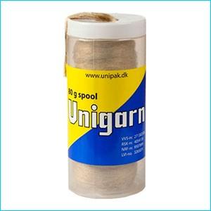 Лен сантехнический Unipak Unigarn