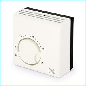 Термостаты для отопления комнатные механические