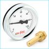 Измерительные приборы - термометры