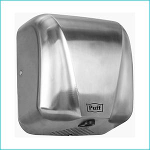 Сушилка для рук Puff-8800С New