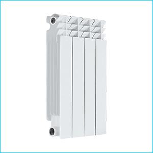 Биметаллические радиаторы отопления RAZMORINI 500