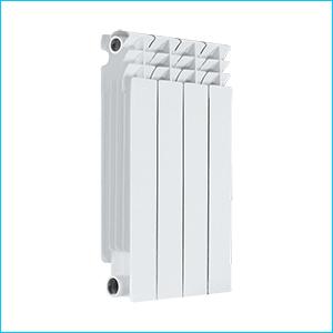 Алюминиевый радиатор отопления OASIS PRO 500/80