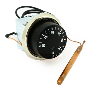 Термостаты для отопления капиллярные