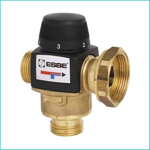 Термостатический смесительный клапан VTA577 Esbe