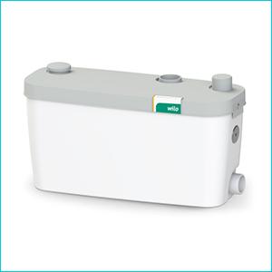 Канализационная насосная установка Wilo-HiDrainlift 3-24