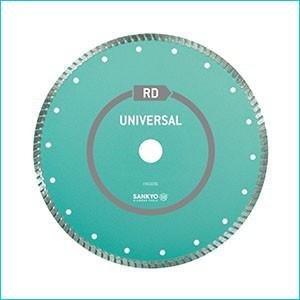 Алмазный диск для бетона и плитки Sankyo RD