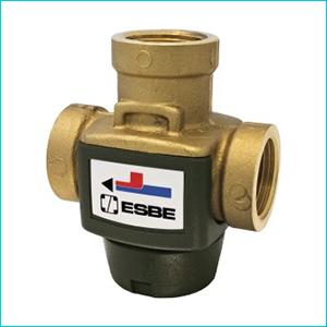 Термостатический смесительный клапан VTC311 Esbe