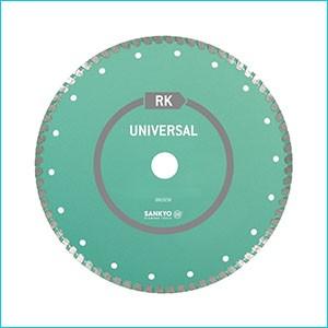 Алмазный диск для бетона и плитки Sankyo RK