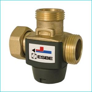 Термостатический смесительный клапан VTC317 Esbe