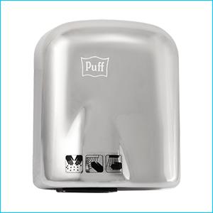 Сушилки для рук антивандальные Puff-8826