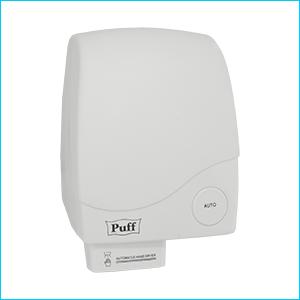 Сушилки для рук тихие Puff-8825