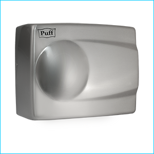 Сушилка для рук антивандальная Puff-8828