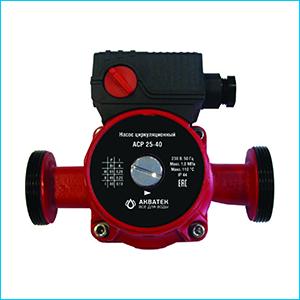 Насос для отопления АКВАТЕК ACP 32-60