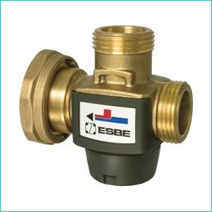 Термостатический смесительный клапан VTC318 Esbe