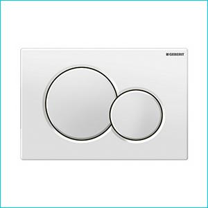 Кнопка смыва 115.770.11.5 Geberit Sigma 01