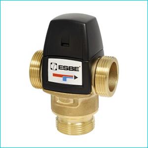 Термостатический смесительный клапан VTA522 Esbe