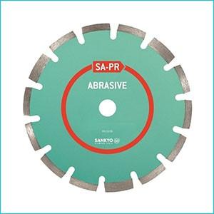 Алмазный диск для кирпича и асфальта Sankyo SA-PR