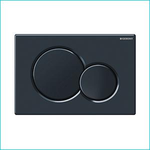 Кнопка смыва 115.770.DW.5 Geberit Sigma 01