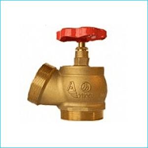 Клапаны пожарные КПАЛ 50-2