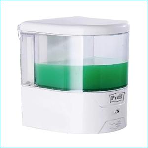 Дозатор Puff-8181 для жидкого мыла сенсорный