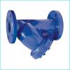 Фильтр IS16 АДЛ сетчатый магнитный фланцевый