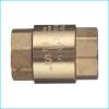 Клапан обратный YACHT TIEMME с металлическим затвором