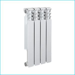 Биметаллические радиаторы отопления TROPIC 350