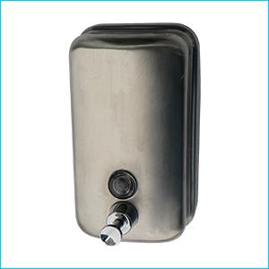 Дозаторы для жидкого мыла настенные Solinne TM 804ML