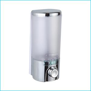 Дозаторы для жидкого мыла настенные Solinne 2516.072