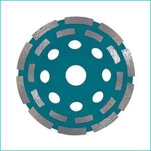 Алмазная шлифовальная чашка для бетона Sankyo SD-PCE
