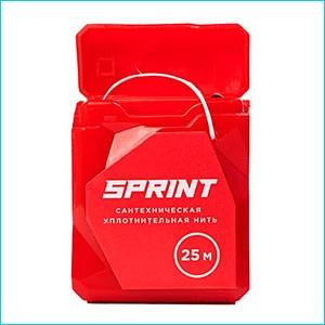 Сантехническая нить Sprint