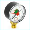 Купить манометры для измерения давления с индикатором