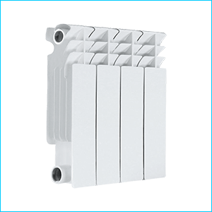 Биметаллические радиаторы отопления RAZMORINI 350