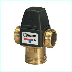 Термостатический смесительный клапан VTA322 Esbe