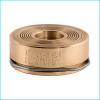 Клапан CVS16 ГРАНЛОК обратный бронзовый