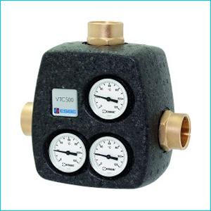 Термостатический смесительный клапан VTC531 Esbe