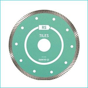 Алмазный диск для резки камня и каменной плитки Sankyo RS
