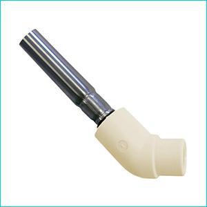 Угольник 45° Ekoplastik PPR для радиатора