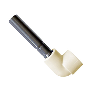 Угольник 90° Ekoplastik PPR для радиатора