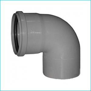 Внутренняя канализация - отвод