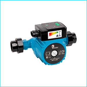 Wester WPE 32-60G