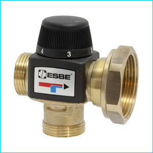 Термостатический смесительный клапан VTA377 Esbe