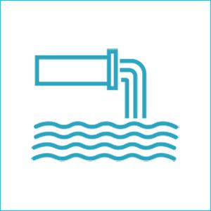 Оборудование для водоотведения