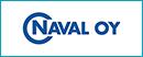 Краны шаровые фланцевые Naval